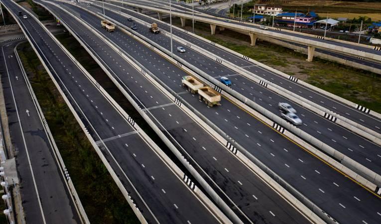Drogi ekspresowe w Polsce – spis dróg ekspresowych