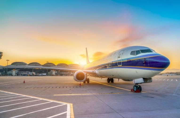 Największe lotniska świata – ranking lotnisk na świecie