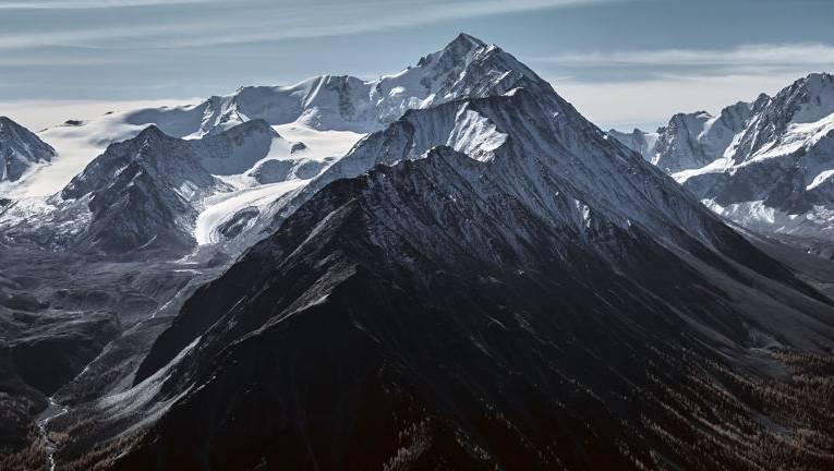 TOP 10: Najwyższe góry świata – spis najwyższych gór na świecie