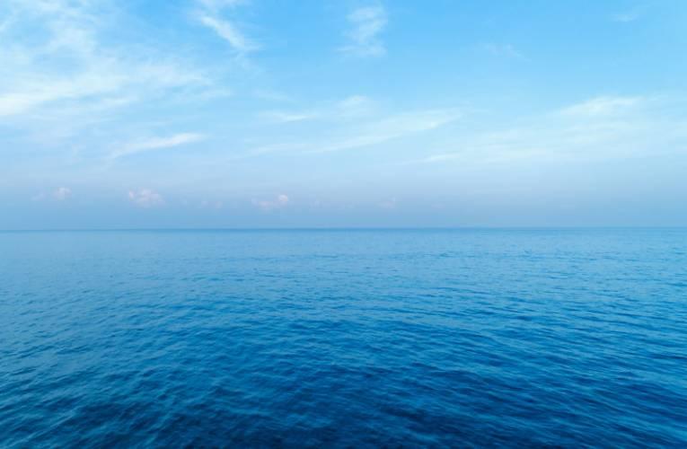 TOP 20: Największe morza i oceany na świecie – spis