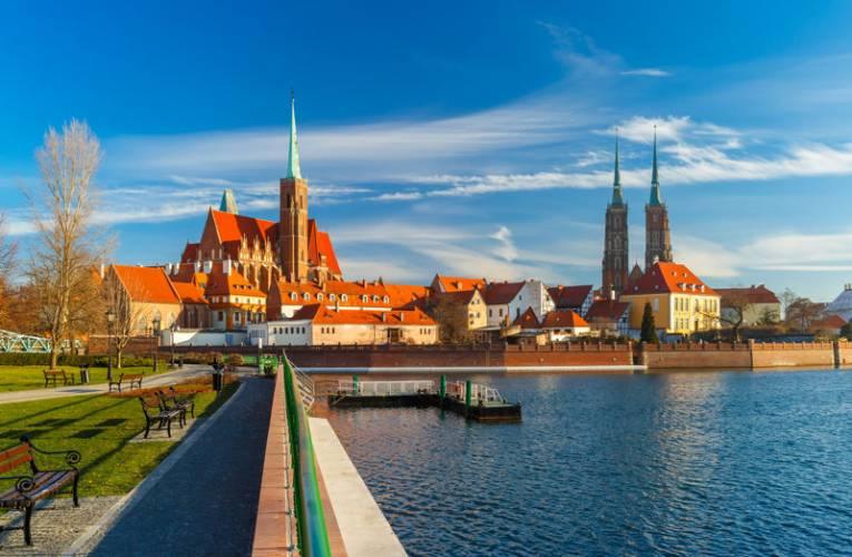 Co warto zobaczyć we Wrocławiu? Atrakcje turystyczne we Wrocławiu