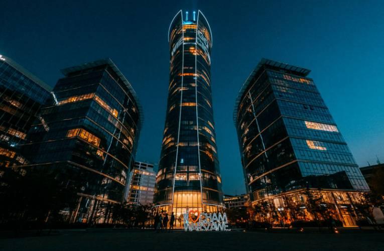 Największe miasta w Polsce – ranking największych miast w Polsce