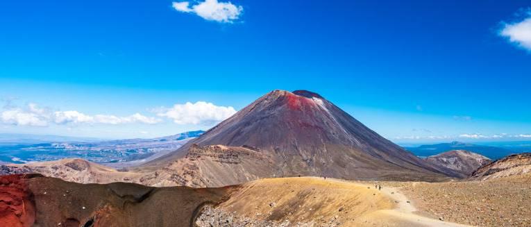 TOP 10: najwyższe wulkany na świecie
