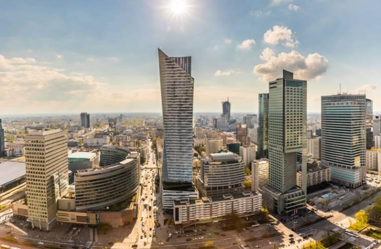 Co warto zobaczyć w Warszawie? Atrakcje turystyczne w Warszawie