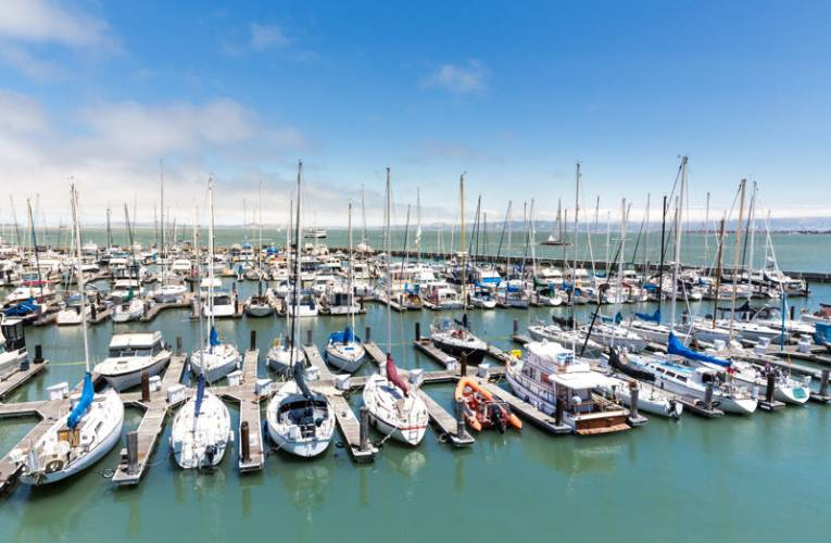 Największe Europejskie porty morskie – ranking